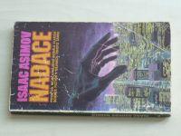 Asimov - Nadace (1991) 1. díl