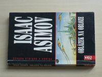 Asimov - Oblázek na obloze (1993)