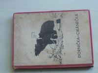 Blanka Blanická - Dornička - Cikánečka (1946) il. Goth