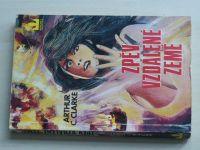 Clarke - Zpěv vzdálené země (1993)