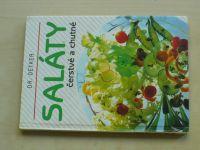 Dr. Oetker - Saláty čerstvé a chutné (1995)