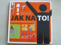 Fagerstrom, Smith - Jak na to! (2008)
