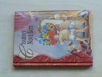 Hans Christian Andersen - Pokladnice - Císařovy nové šaty (1998)