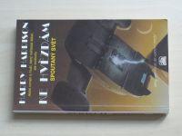 Harrison - Ke hvězdám 1-2 - Spoutaný svět; Svět na kolech (1997) 2 knihy