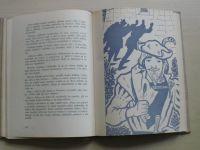 Horyna - Sluneční střelec (1961) Pověsti a skazky z kraje Klicperova a Malátova