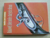 Knápek - Rukověť sběratele starých zbraní (2000)