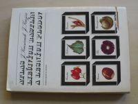 Kresánek, Krejča - Atlas liečivých rastlín a lesných plodov (1988) slovensky