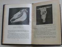 MVDr. Hovorka - Ochrana domácich zvierat pred chorobami (1950) slovensky