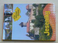 Paulík - Ottův turistický průvodce - Jeseníky (2009)