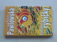 Pawlowská - Banánové rybičky (2000)