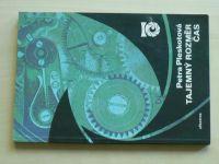 Pleskotová - Tajemný rozměr čas (1979)