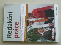 Pokorní - Redakční práce - Jak připravit text k publikování (2011)