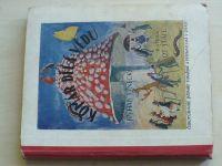 Týnecký - Komár dělá vědu (1929)