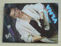Vlna (1990) katalog 10