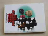 Zapletal - Velká kniha deskových her (1991)