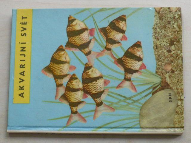 Akvarijní svět (1964)