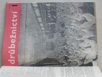Drůbežnictví 1-12 (1961) ročník IX.