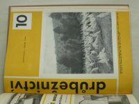 Drůbežnictví 1-12 (1964) ročník XII.