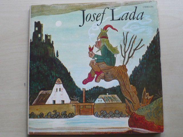 Formánek - Josef Lada (1981)