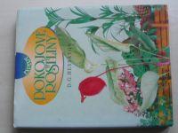 Hessayon - Pokojové rostliny (1996)