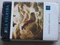 Melville - Bílá velryba (1975)