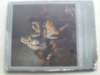 Mistři holandské malby XVII. století (1954) Úvod Šíp
