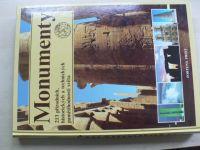 Monumenty - 213 přírodních, historických a technických pamětihodností světa (1993)