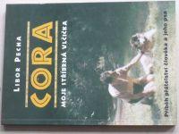 Pecha - Cora - Moje stříbrná vlčička (2002)