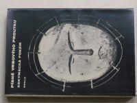 Písně vrbovýho proutku - Eskymácká poezie (1965)