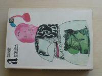 Rabelais - Gargantua a Pantagruel (1968) il. Z. Seydl