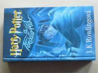 Rowlingová - Harry Potter a Fénixův řád (2004)