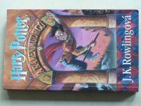 Rowlingová - Harry Potter a Kámen mudrců (2003)