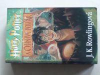 Rowlingová - Harry Potter a Ohnivý pohár (2003)