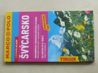 Švýcarsko (2008)