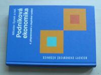 Synek - Podniková ekonomika (2006)