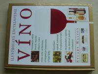 Walton - Ilustrovaná encyklopedie - Víno (2002)