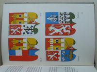 Zenger - Česká heraldika (1978)
