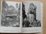 Hřensko - Knižnice Ústecka 1957
