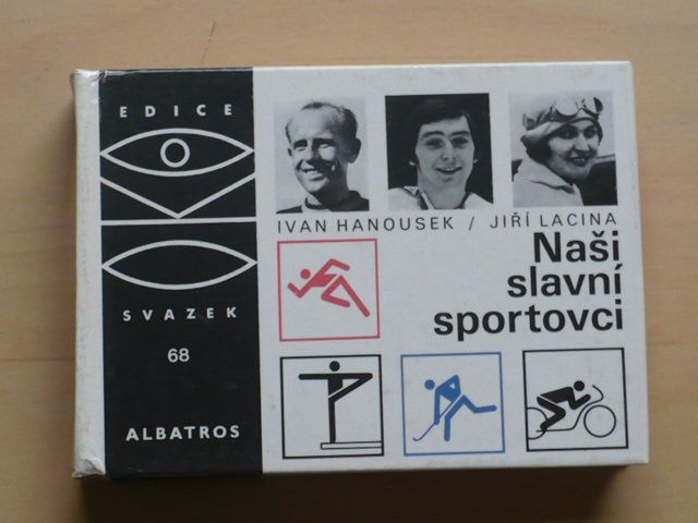 OKO 68 - Naši slavní sportovci (1987)