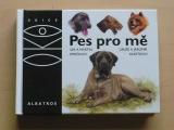 OKO - Smrčkovi, Knotkovi - Pes pro mě (2004)