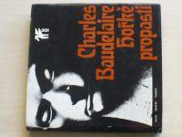 Baudelaire - Hořké propasti (1966)