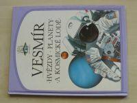 Becklake - Vesmír - hvězdy - planety a kosmické lodě (1992)
