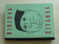 Bidlova čítanka (1959)