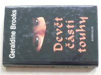 Brooks - Devět částí touhy (1999)