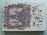 Defoe - Robinson Crusoe (1975) il. Born