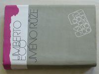 Eco - Jméno růže (1988)