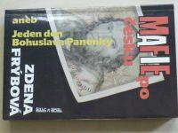 Frýbová - Mafie po česku aneb Jeden den Bohuslava Panenky (1992)