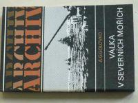 Golovko - Válka v severních mořích (1987)