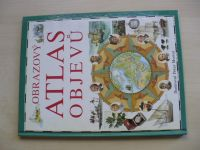 Grant - Obrazový atlas objevů (1994)