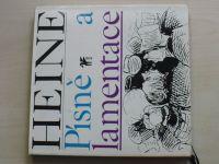 Heine - Písně a lamentace (1966)